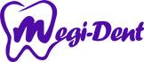 megi-dent szczecin logo